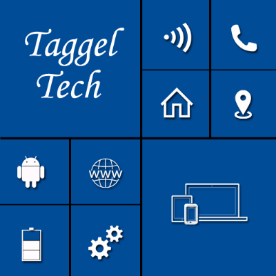 TaggelTech Profile Image