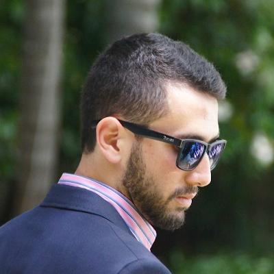 Dan Brahmy Profile Image