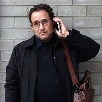Moti Zakin Profile Image