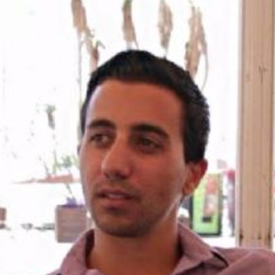 Amir Petito - winning writing Profile Image