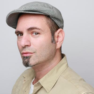 Avishai Finkelstein Profile Image