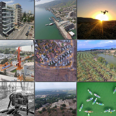 Soar aerial photography and documentation Profile Image