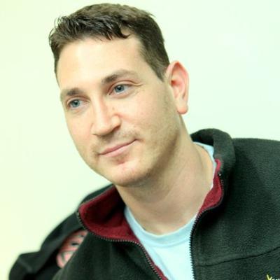Uri Neufeld - SEO Profile Image