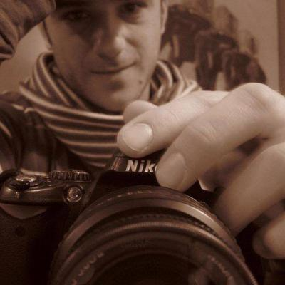 david sasson photographer Profile Image