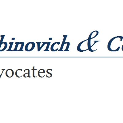 Rabinowitz & Co., Advocates Profile Image