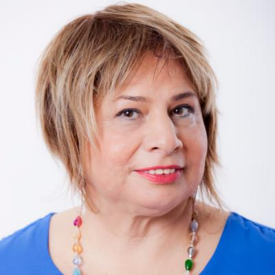 Anat Friedman Managed Services Profile Image