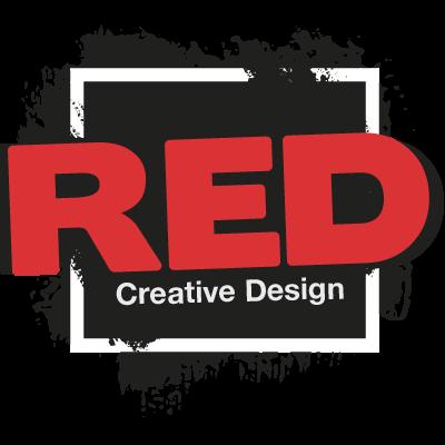 RED CREATIVE DESIGN Profile Image