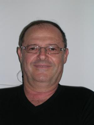 Zvi Segal Economic and Business Consulting Profile Image