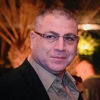 Isaac Hofman Profile Image