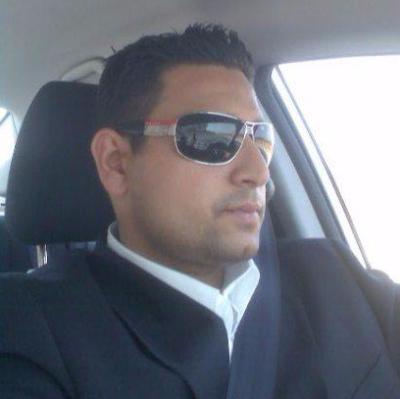 Barack Nahari Profile Image