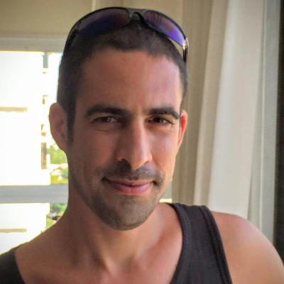 Itay Kadim Profile Image
