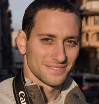 Jonathan Tamir - Photographer Profile Image