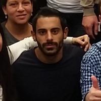 Yarden Golan Profile Image