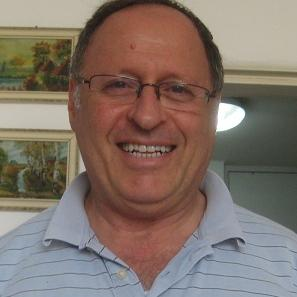 Aizenman Profile Image