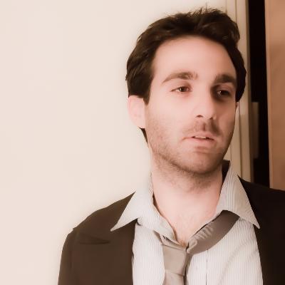 Uri Yosefof Profile Image