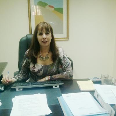 Tali Nissenkorn glamor, attorney Profile Image
