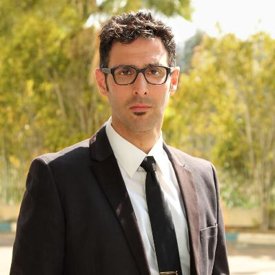 Michael Golan Law Firm Profile Image