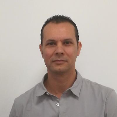 Yaron Tal Profile Image