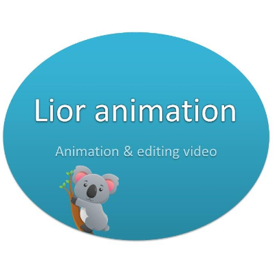 Lior Belle animation and video editing Profile Image