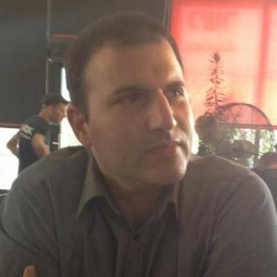 Asaf Bahir - VBA Expert Profile Image