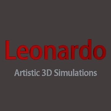 Leonardo Profile Image