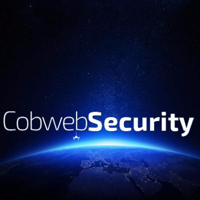 Cobweb Security Profile Image