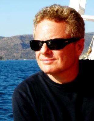Yossi Givoni Media Design Profile Image