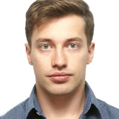 Alex Shatkhin Profile Image