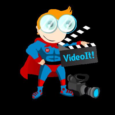 !VideoIt Profile Image