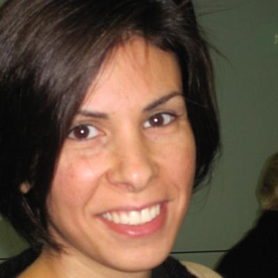 Hila Ariel - Graphic and Interactive Designer Profile Image