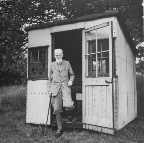 Shaw shack