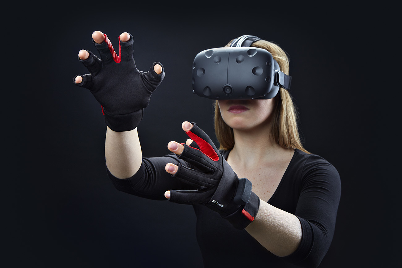 How VR is rapidly changing the way we interact with technology.