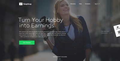 Turn_your_hobby_into_earnings___keepsnap