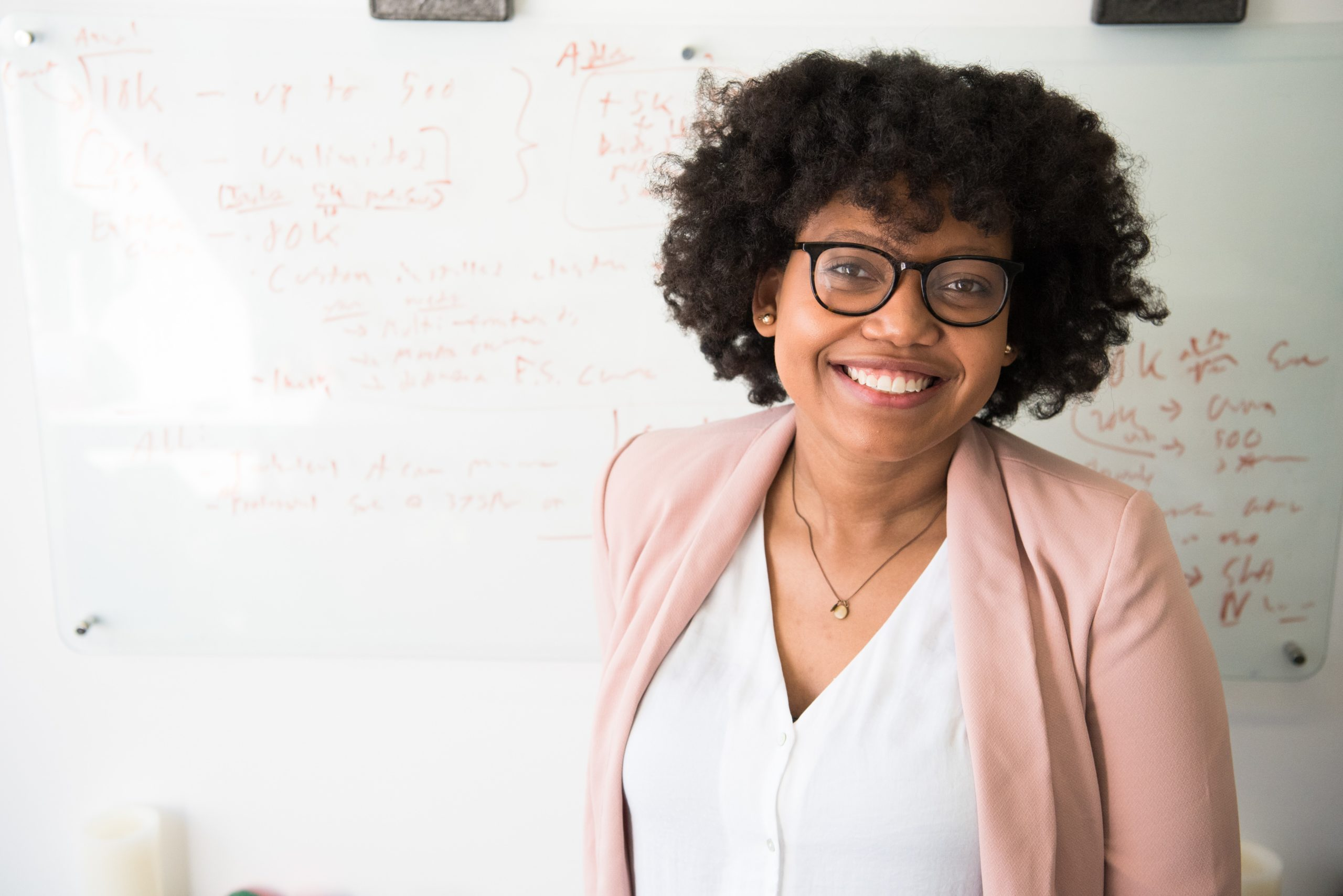 The Need for Christian Educators of Color