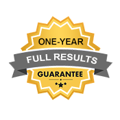One-Year Full Results Guarantee