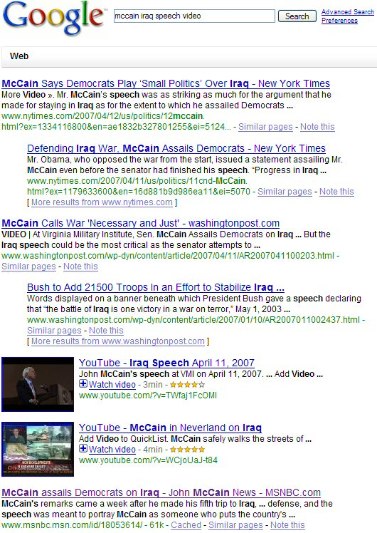 google-mccain-iraq-speech-video.jpg