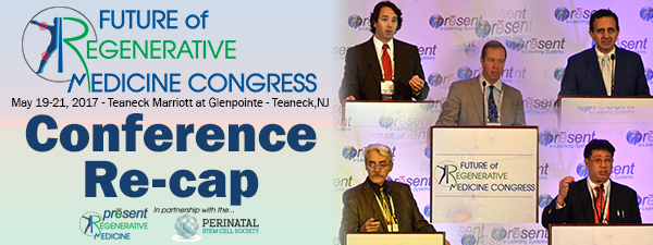Conference Re-cap