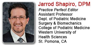 Jarrod Shapiro