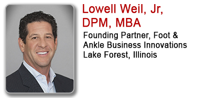 Lowell Weil