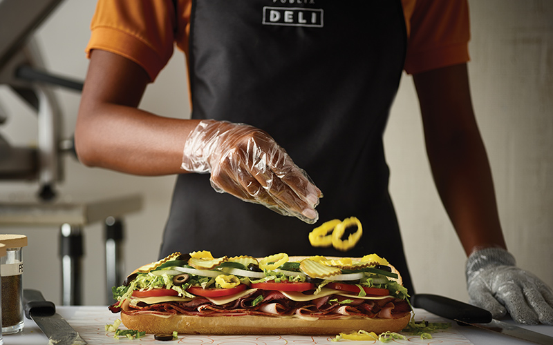 Our Deli is your PubSub customization headquarters