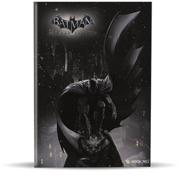 Batman Arkham Origins Special Edition PS3