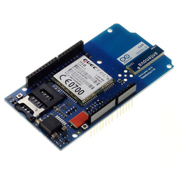 Arduino GSM Shield (Antena Integrada) Shield