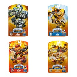 Skylanders Giants Single Character