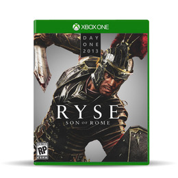 Ryse: Son of Rome Day One