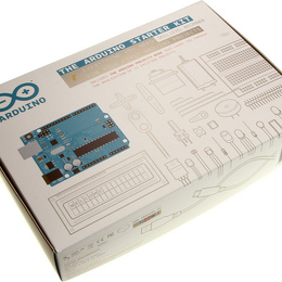 The Original Arduino Starter Kit