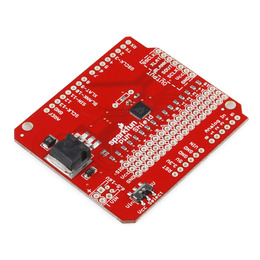 Arduino PWM Shield