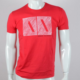 Playera Armani Exchange**