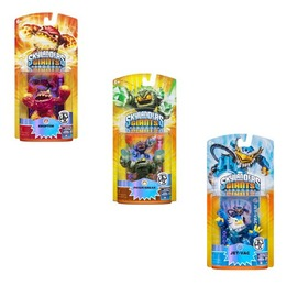 Skylanders Giants Lightcore Single Character