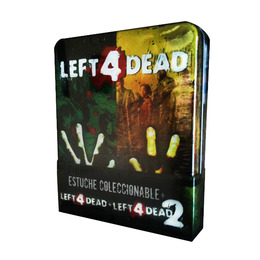 Bundle: Left 4 Dead 360