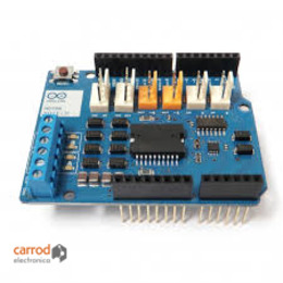 Arduino Motor Shield Rev 3.0